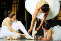 Chicas danza